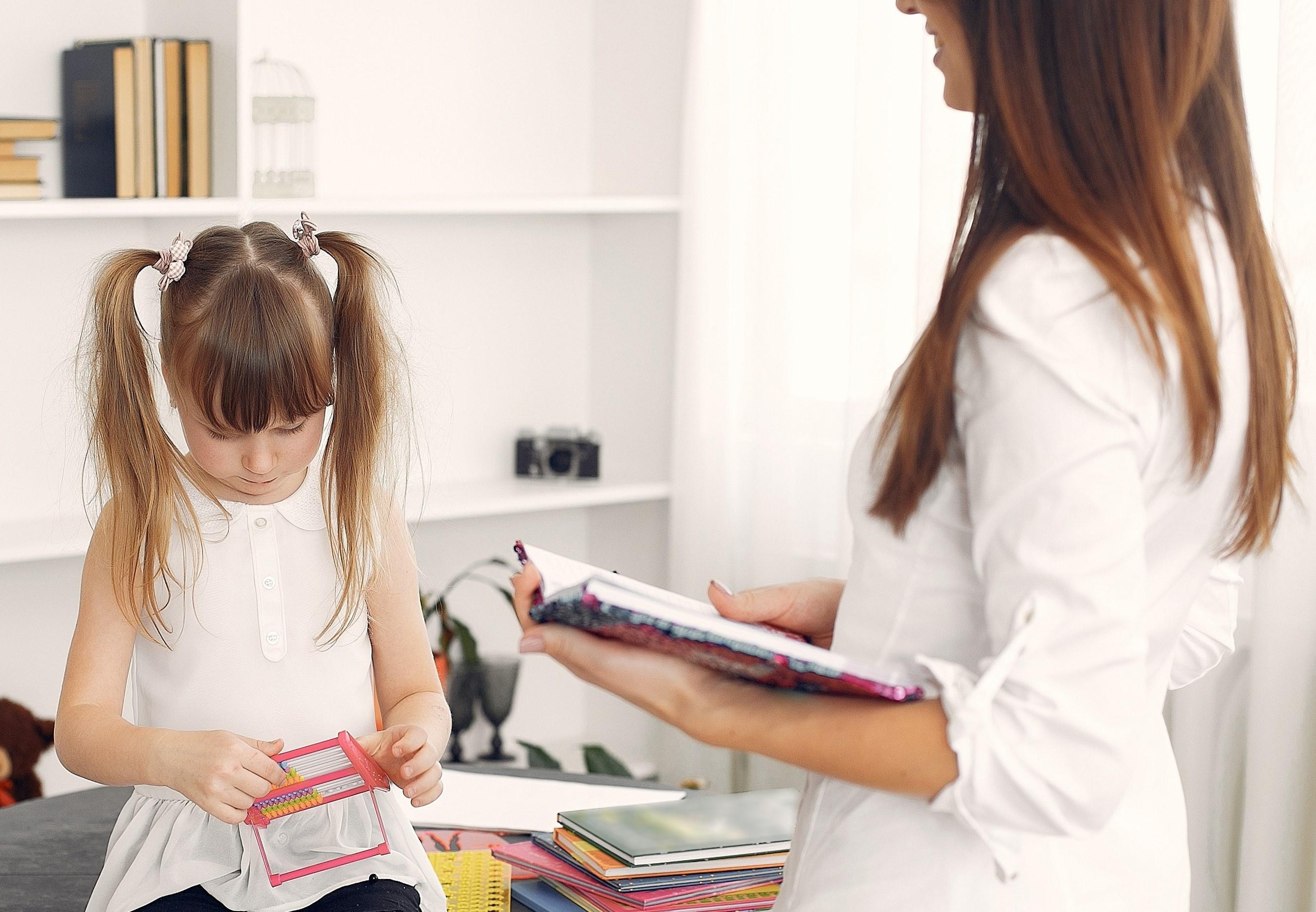 Psihodiagnosticul copiilor cu TSA