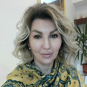 Zărnescu Sophia